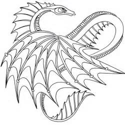 printable dragon coloring pages coloringstar