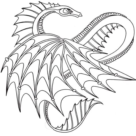 free printable coloring pages for adults advanced dragons advanced dragon coloring sheets coloring pages