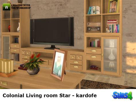 colonial living room furniture kardofe colonial living room star