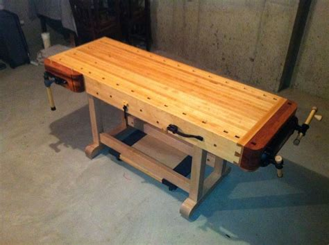 a garage workbench is an essential piece of equipment in 1000 images about workbench designs on pinterest bench