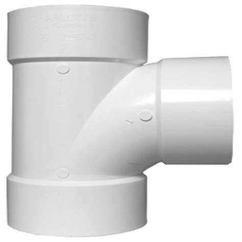 pipe 6 in pvc dwv sanitary pvc 00400 1600