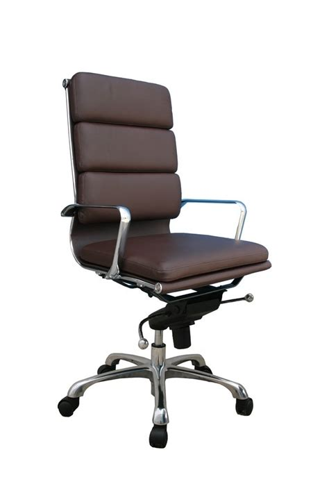 Comfy Modern by Comfy Brown Modern Office Chairs Contemporary Office Chairs