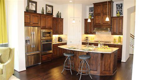 burrows cabinets kitchen cabinet   knotty alder
