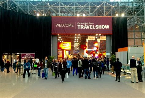 new york times travel travel tips from the new york times travel show