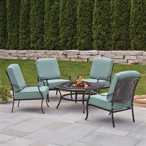 metal patio conversation sets shop darlee florence 7