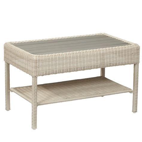 home depot outdoor coffee table hton bay belcourt metal rectangle outdoor coffee table