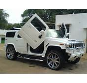 Auto World In Photo Car Pictures Hummer