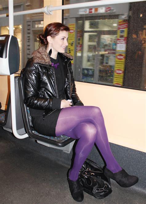 color tights ma nouvelle mode colored tights purple vs