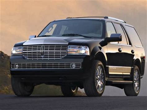 2007 lincoln navigator pricing ratings reviews kelley blue book