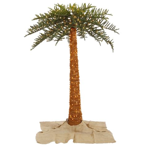 Outdoor Lighted Palm Tree Lighted Artificial Palm Trees Sale Quotes