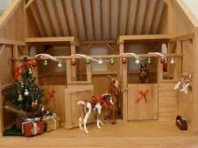Decorated Barns Breyer Barns Fl Model Horse Forum