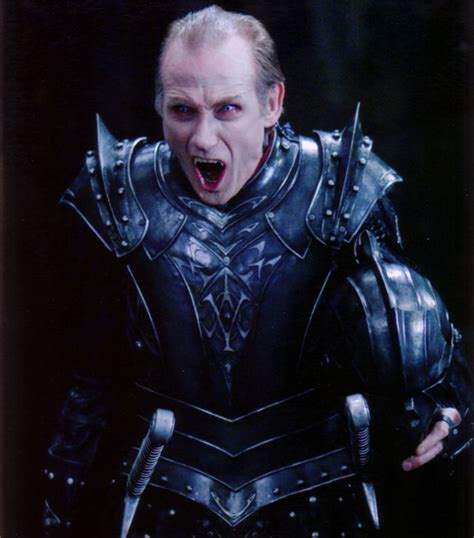 underworld film viktor bill nighy as viktor in underworld 3 rise of the lycans