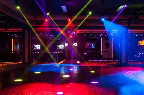 rhumba room a new nightclub in los angeles opens its doors marked by latinos air and spectacular av
