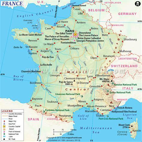 france map of france france map jpeg paris eiffel tower swipes file 29 le visage de la france this