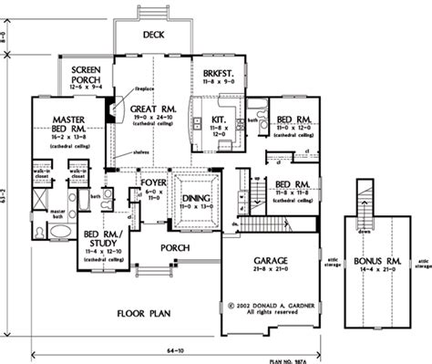 zimmerman house floor plan the zimmerman house plan images see photos of don