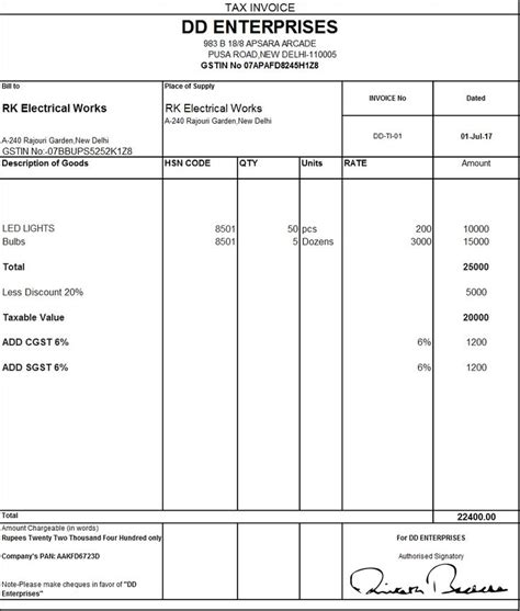 excel format  tax invoice  gst invoice format  excel invoice format invoice
