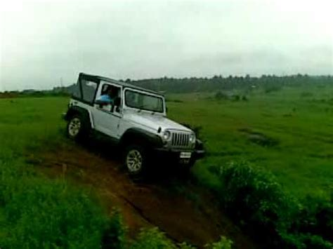 Modified Major Jeep Mahindra Major Modified To Jeep Wranglar