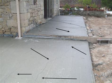 Rénovation Grange by Reboucher Fissure Dalle Beton Reboucher Fissure Dalle