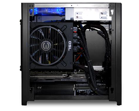 frame design nx nx chassis small form factor enthusiast pcs velocity micro