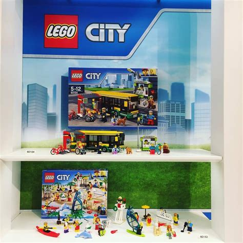 New Set thoughts on the new lego sets previewed at the german