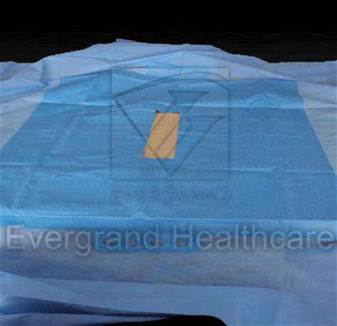 laparotomy drape laparotomy drape laparotomy drape manufacturer and