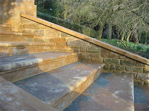 original landscapes steps stairs