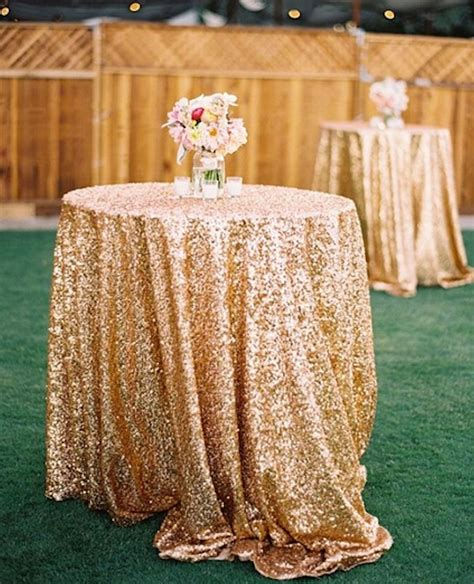 table linen tablecloths napkins sequin tablecloths