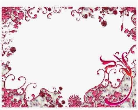 photoshop frame templates  downloads  wedding