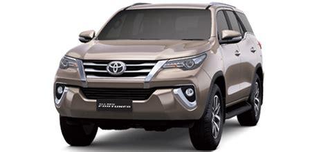 Modul Untuk Mobil Fortuner Toyota dp kredit toyota fortuner termurah 2016