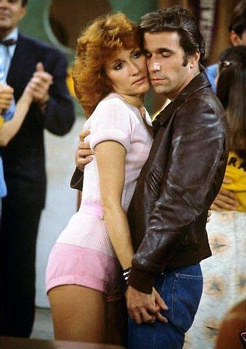 the fonz hairstyle 36 best images about the 70 s meesh style on pinterest