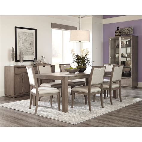 casual dining chairs melbourne klaussner international melbourne casual dining room