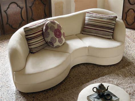 divani semicircolari divano curvo a 4 posti piano divanidea