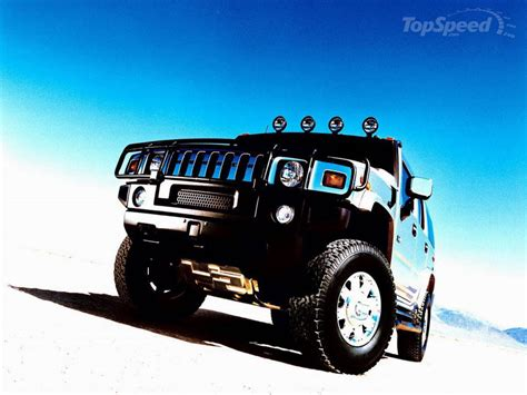 hummer h2 top speed 2006 hummer h2 review top speed