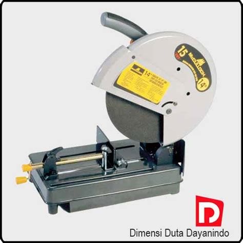 Blender Las Morris dimensidutadayanindo mesin cutting cut saw