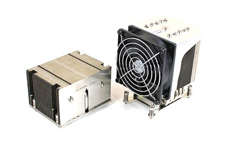 difference between heatsink and fan narrow ilm v square ilm lga2011 heatsink differences