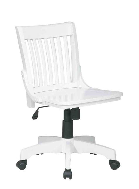 white wooden desk chair home furniture design