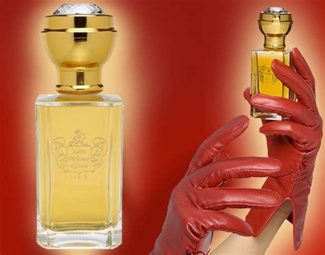 Maitre Parfumer Et Gantier Perfume And Leather Gloves by Maitre Parfumer Et Gantier Interviews