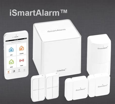 ismart alarm unveils new security tool designed to prevent