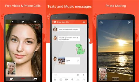 android app for facetime how to facetime on android or the best alternatives