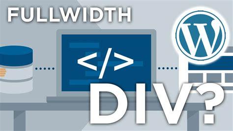 php div tutorial php membuat div dan kode css width yasir252