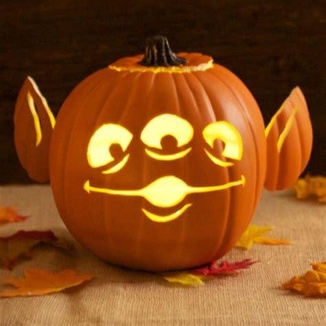 pumpkin designs for free cool disney inspired pumpkin carving ideas