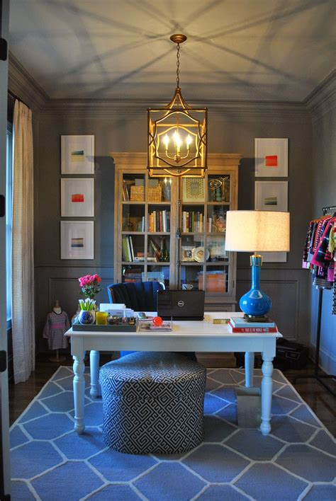 office room ideas one room at a time the home office hello happiness