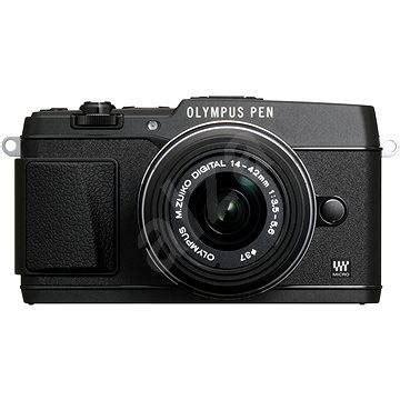 Kamera Olympus Pen E P5 olympus pen e p5 schwarze punkte digitale kamera alza de