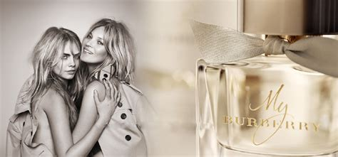 Parfume My Burberry Burberry Original Rejected my burberry eau de toilette burberry perfume a new