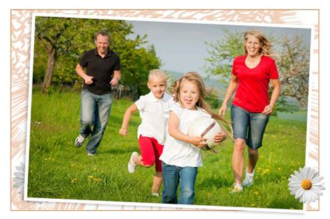 family of 5 photo ideas 5 spring outdoor family activities