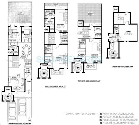 dlf new town heights floor plan house plan dlf new town heights floor remarkable ii villa 4bhk 3090sqft in sector gurgaon