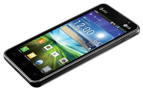 android phones at t lg escape p870 android smartphone att wireless black condition used cell phones