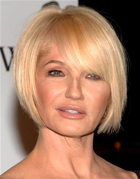 ellen barkin hairstyles ellen barkin new haircut short hairstyle 2013