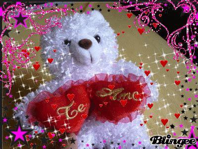 imagenes de ositos con movimiento y frases de amor el osito mas bonito picture 90756812 blingee com