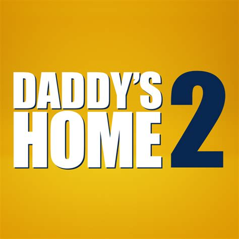 daddy s the brand new daddy s home 2 trailer is out and you re